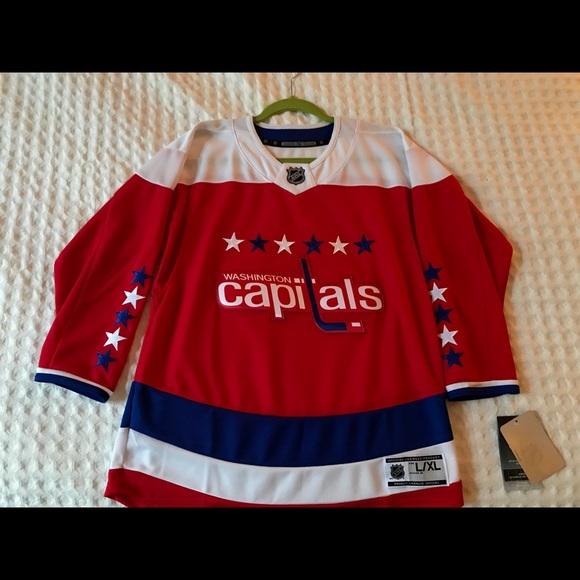 Fanatics Other - *SOLD* Washington Capitals Fanatics Jersey